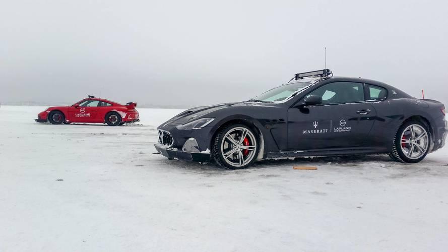 Maserati LIP