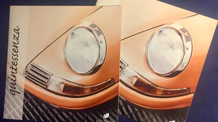 Porsche 911 Extravert