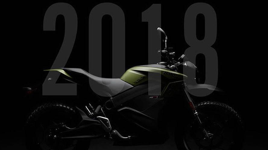 Zero Motorcycles: gama 2018 de motos eléctricas