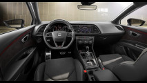 Seat Leon CUPRA restyling 2017