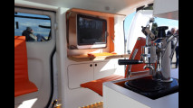 Nissan e-NV200 WORKSPACe