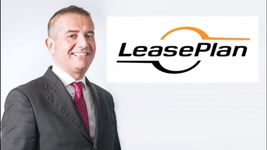 LeasePlan Italia, Amilcare Rotondi è il nuovo Direttore Commerciale & Marketing
