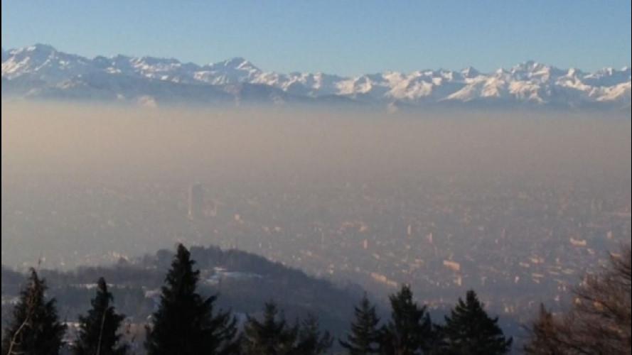 [Copertina] - Emissioni, l'Italia a rischio sanzioni per un miliardo di euro