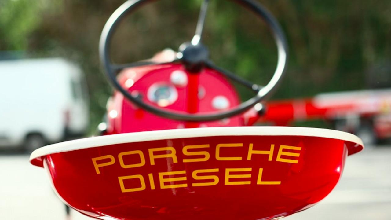 [Copertina] - Porsche, addio al diesel. Anzi no