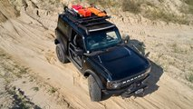 Ford Bronco Trail Rig, Bronco Fishing Guide, Bronco Sport Trail Rig, Bronco Tow RZR