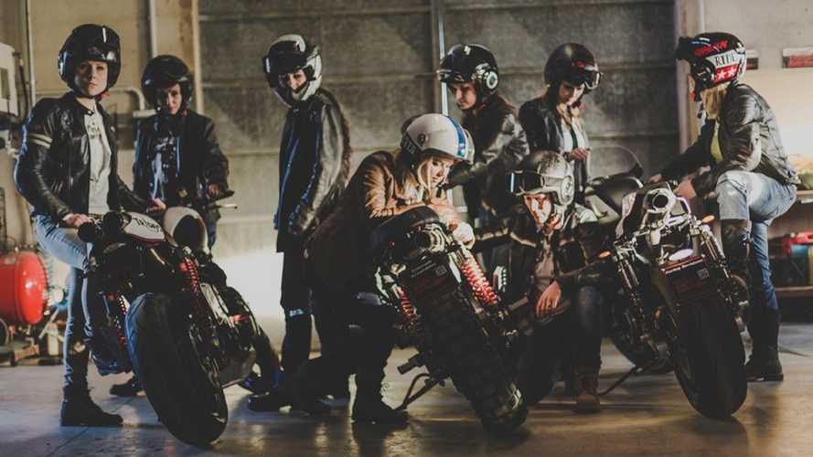 MissBiker, la community di motocicliste conquista il Nord Europa