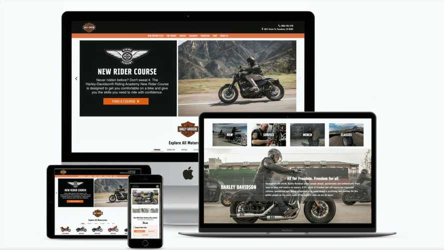 Harley Creates Chief Digital Officer Role, Hires Former Bose Exec