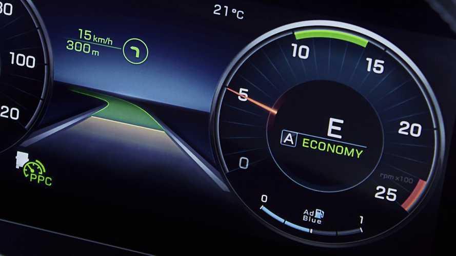 Mercedes Predictive Power Control, tutto quello che c'è da sapere