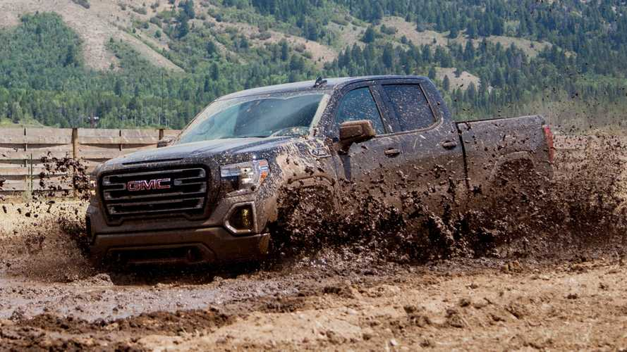 GM Planning An Off-Road Invasion Following GMC Hummer Debut