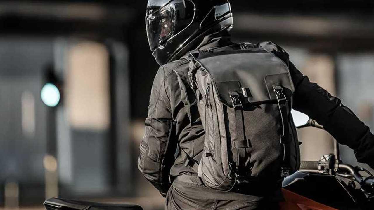 Kriega Max 28 Expandable Backpack
