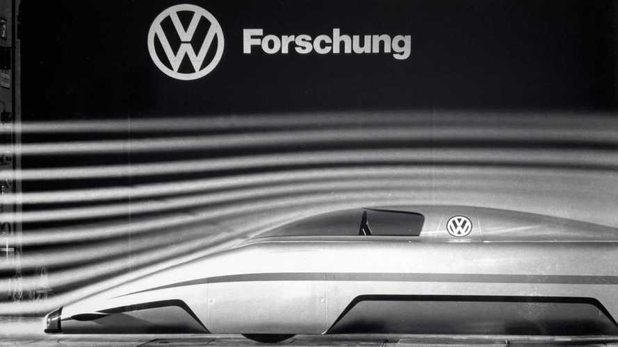 ARVW (1980): Der aerodynamischste Volkswagen, der je gebaut wurde