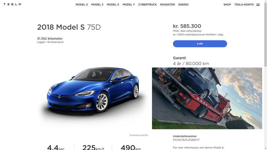 Lemon Laundering? Tesla Also Resells Defective Buyback Cars Abroad