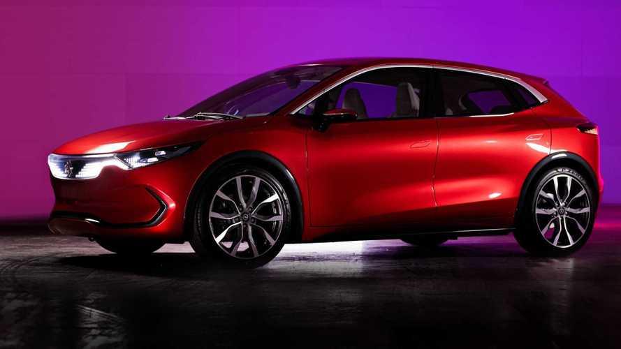 Nova potência automotiva, Polônia lança a marca de carros elétricos Izera