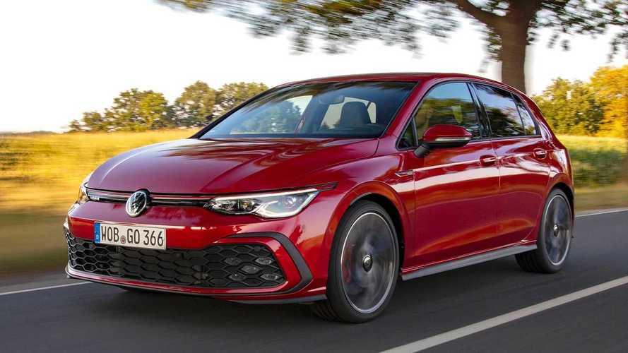 Volkswagen Golf GTI 2020, primera prueba