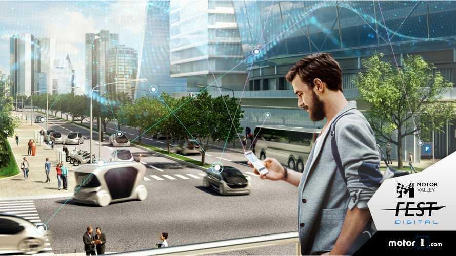 """Mobilità e auto """"connessa"""", così Bosch ispira anche la Terra dei Motori"""