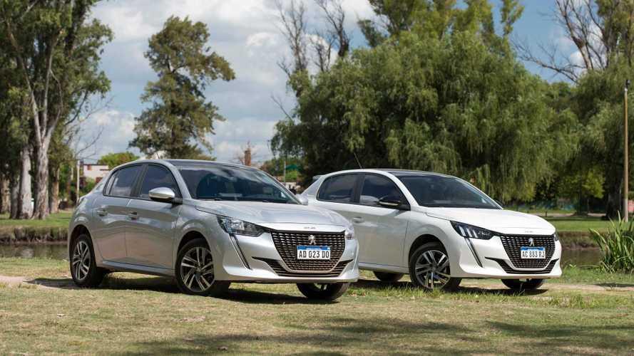 """Já dirigimos: Novo Peugeot 208 """"mercosul"""" aposta em tecnologias, mas mantém velho 1.6"""