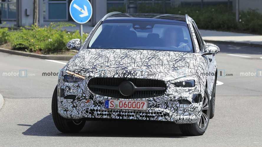 2020 Mercedes C-Serisi Estate ilk kez kameralara yakalandı
