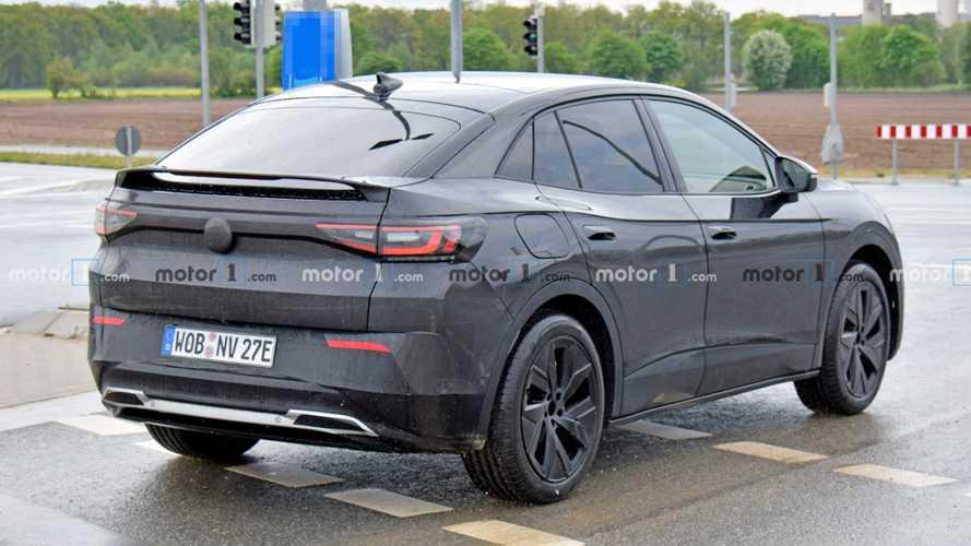Volkswagen ID.4 GTX 2021: un SUV eléctrico de altas prestaciones