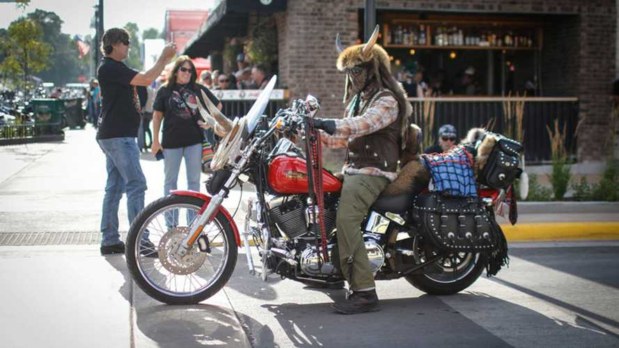 Sturgis Attendee Diagnosed With COVID-19, More To Come?