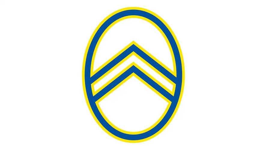 L'histoire des logos Citroën