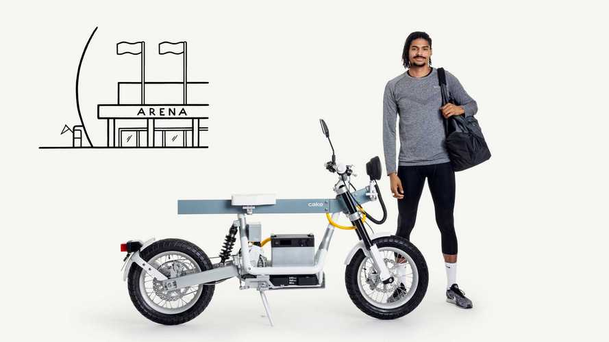 5 Favorite Electric Motorcycles Designs Of 2020