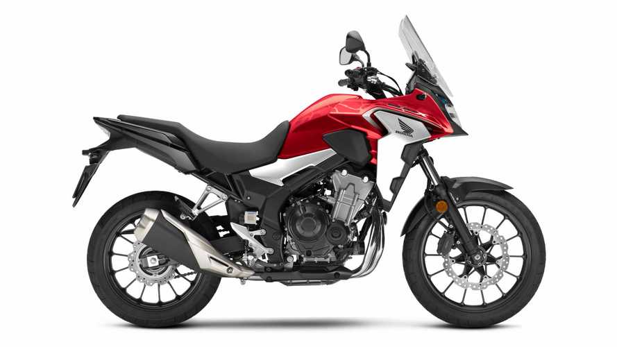 Recall: Some 2019 And 2020 Honda CB500s Could Have Brake Fluid Leak