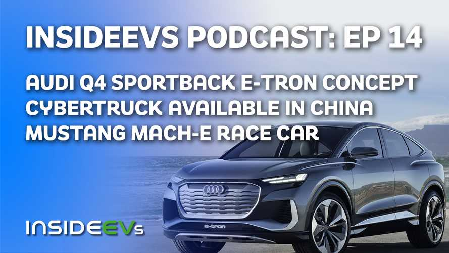 Latest Audi E-Tron Bows, Tesla Cybertruck Reservations Open In China