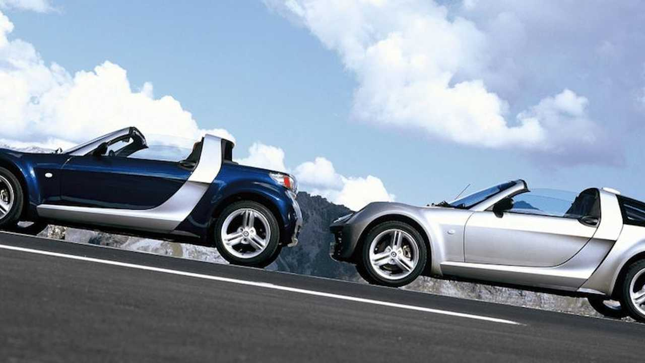 Smart Roadster Buying Guide