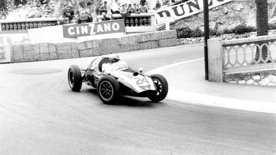 Brabham: seven decades in the making