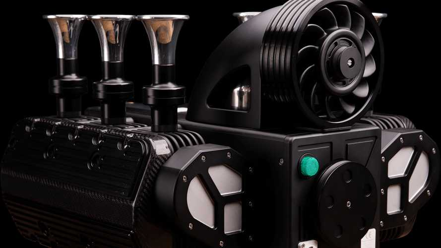 Máquina de café Super Veloce Espresso Veloce RS Black Edition
