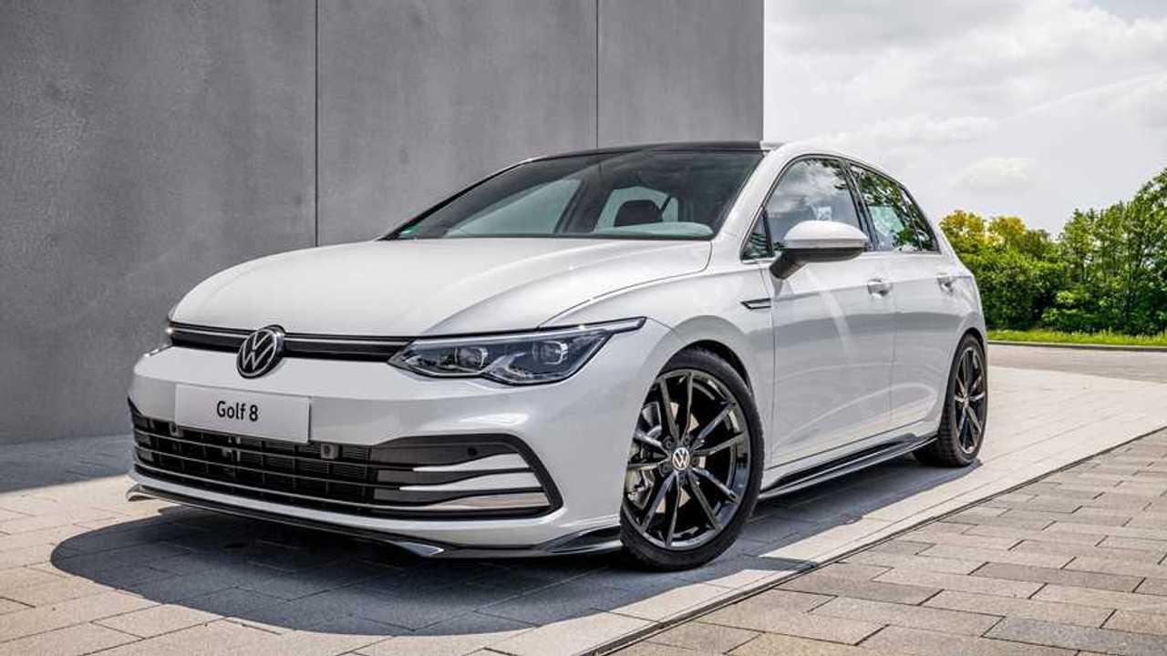 Volkswagen Golf 2020 by Oettinger