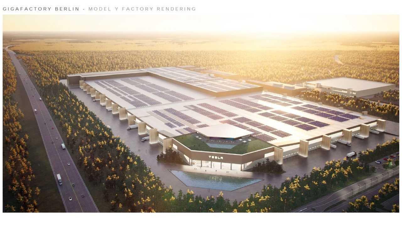 Tesla Gigafactory U.K. Appears To Be In The Works