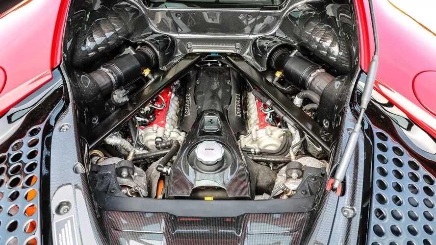 Estos son los motores más excitantes a la venta en 2020