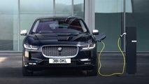 jaguar i pace 2020 dreiphasig laden