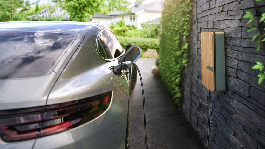 Over 350K UK homes to get electric home charging system by 2025