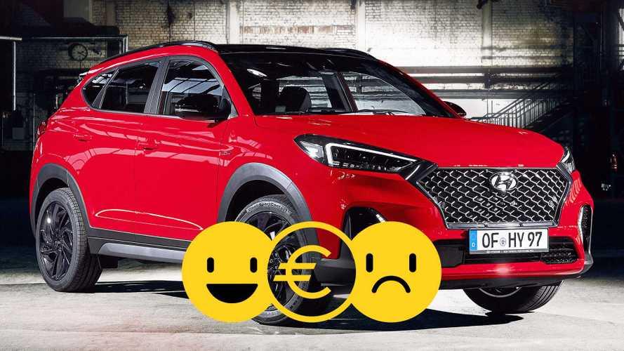 Promozione Hyundai Maxi Rottamazione, perché conviene e perché no