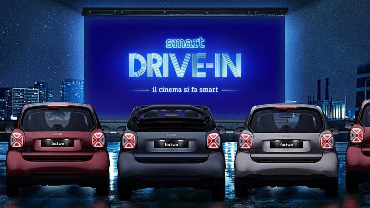 smart drive in