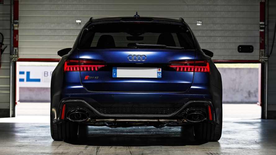 Toutes les Audi Sport seront électrifiées