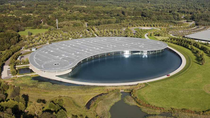 McLaren pronta a licenziare 1.200 dipendenti
