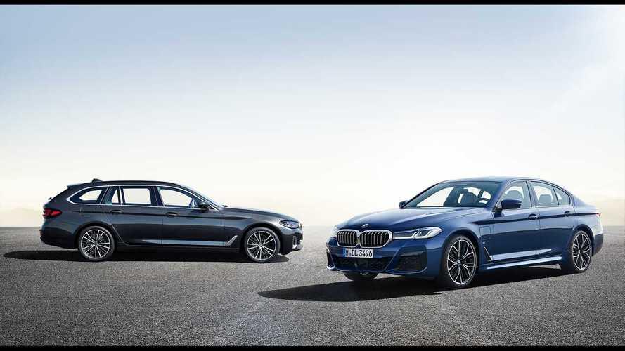 BMW Serie 5 2020: todos los precios para el mercado español