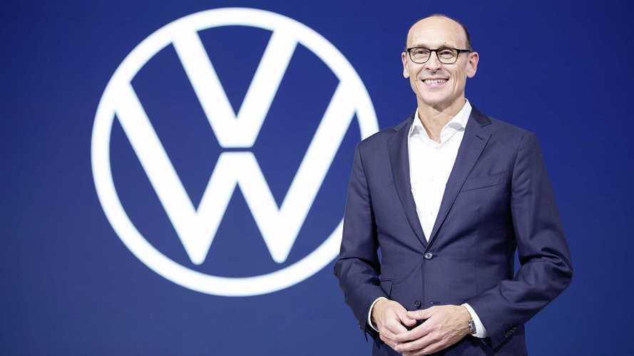 Volkswagen ha un nuovo amministratore delegato, Ralf Brandstätter