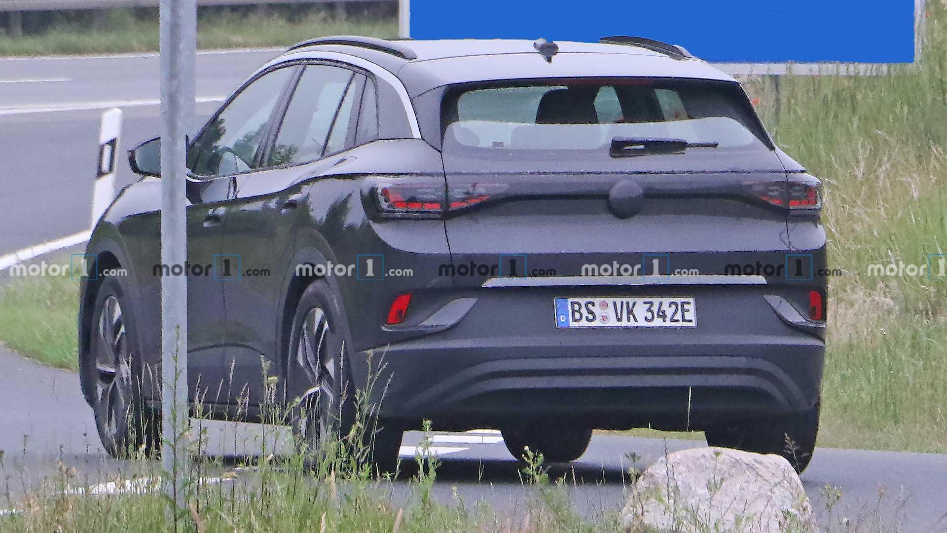2020 Volkswagen ID.4 12
