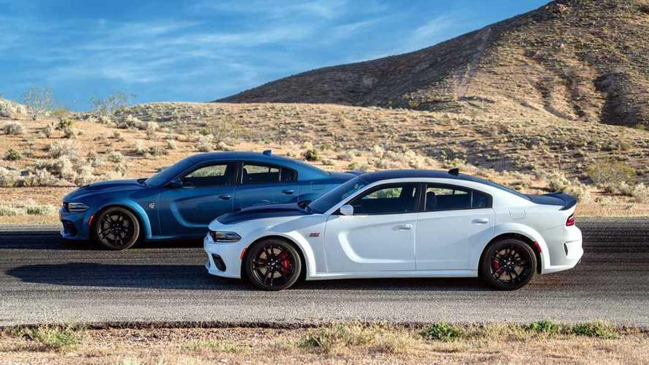 Руководство Dodge приняло неизбежное электрическое будущее своих спорткаров