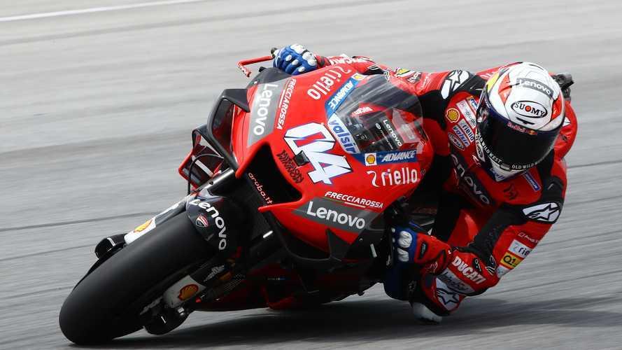 """MotoGP, Brivio: """"Se fossi Ducati, terrei Dovizioso. E' una garanzia"""""""