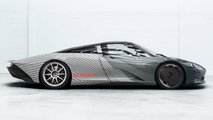McLaren Speedtail Albert