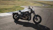 2019 Harley-Davidson FXDR 114
