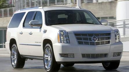 2014 Cadillac Escalade News And Opinion Motor1 Com