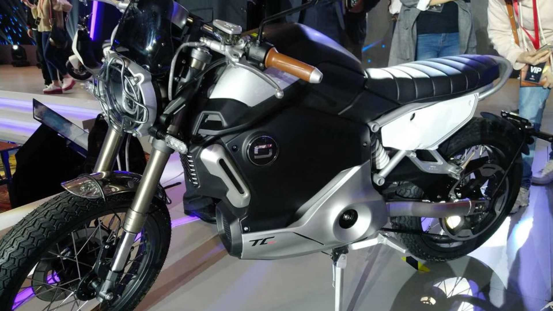 Review: 2020 Super SOCO TC Max Electric Bike, Including