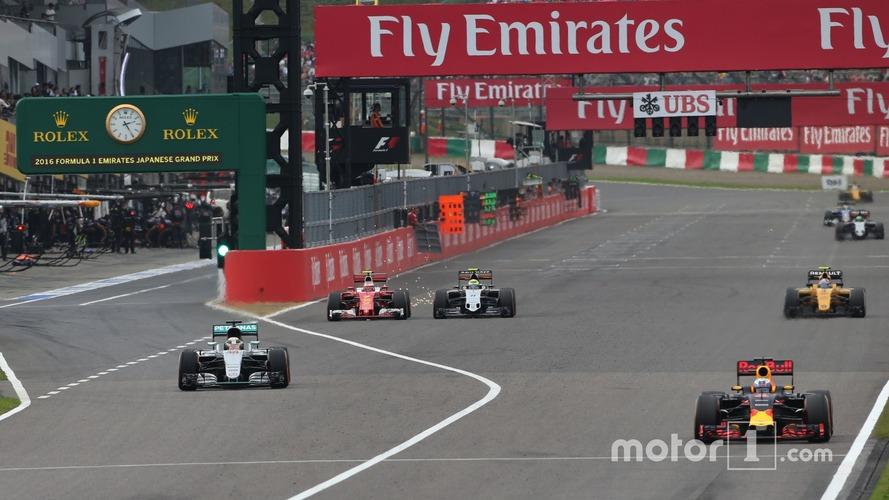 Lewis Hamilton frustré après le Grand Prix du Japon