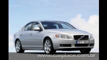 Volvo reduz preços de modelos da linha 2009 em até 20% - Veja a tabela